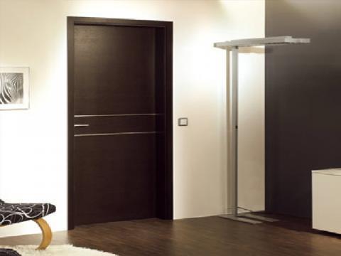 Flush door commercial doors al habib panel doors for Flush interior doors