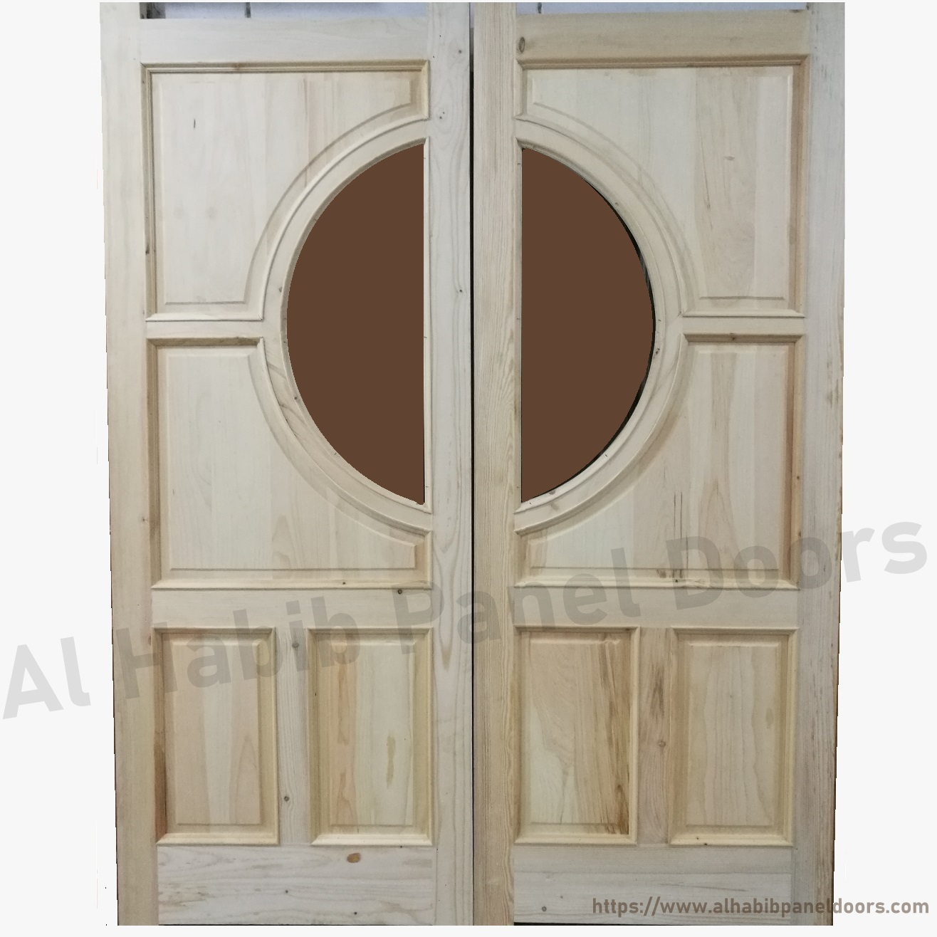Interior Bedroom Glass Doors