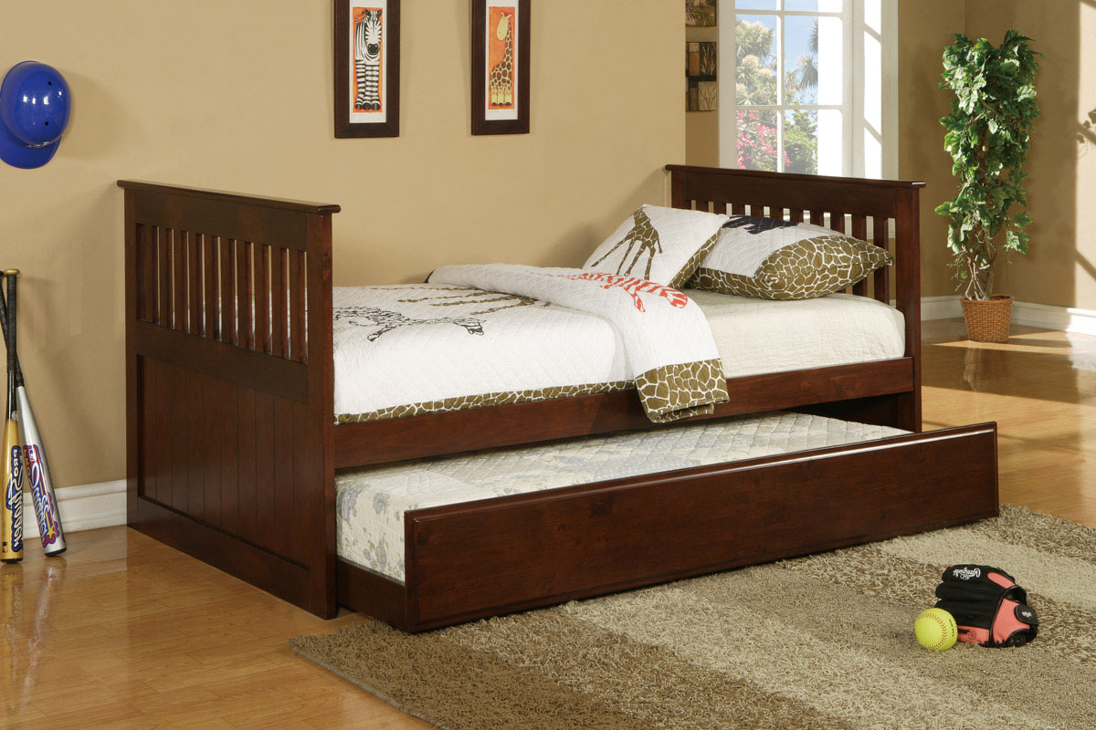 Kids Double Bed Hpd201