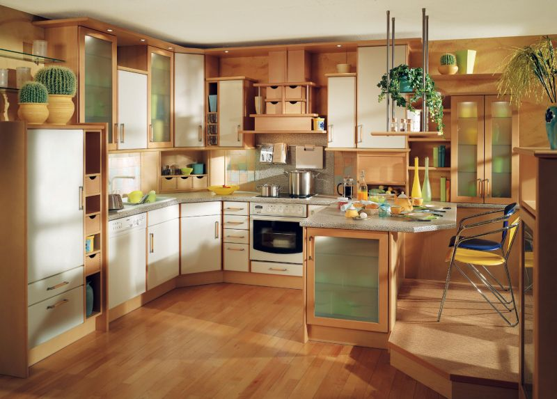 Product Of Kitchen   UV · U003e Kitchen Cabinets Design