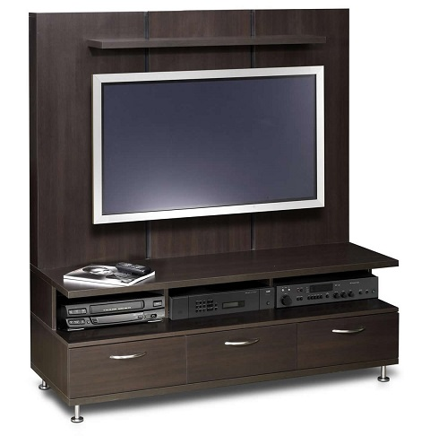 LCD Cabinet