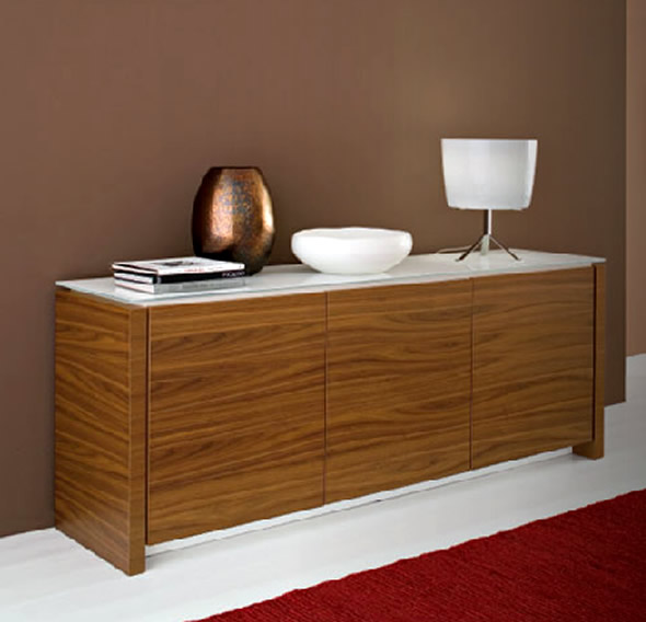 Living Room Sideboard Hpd407 Sideboards Al Habib Panel Doors