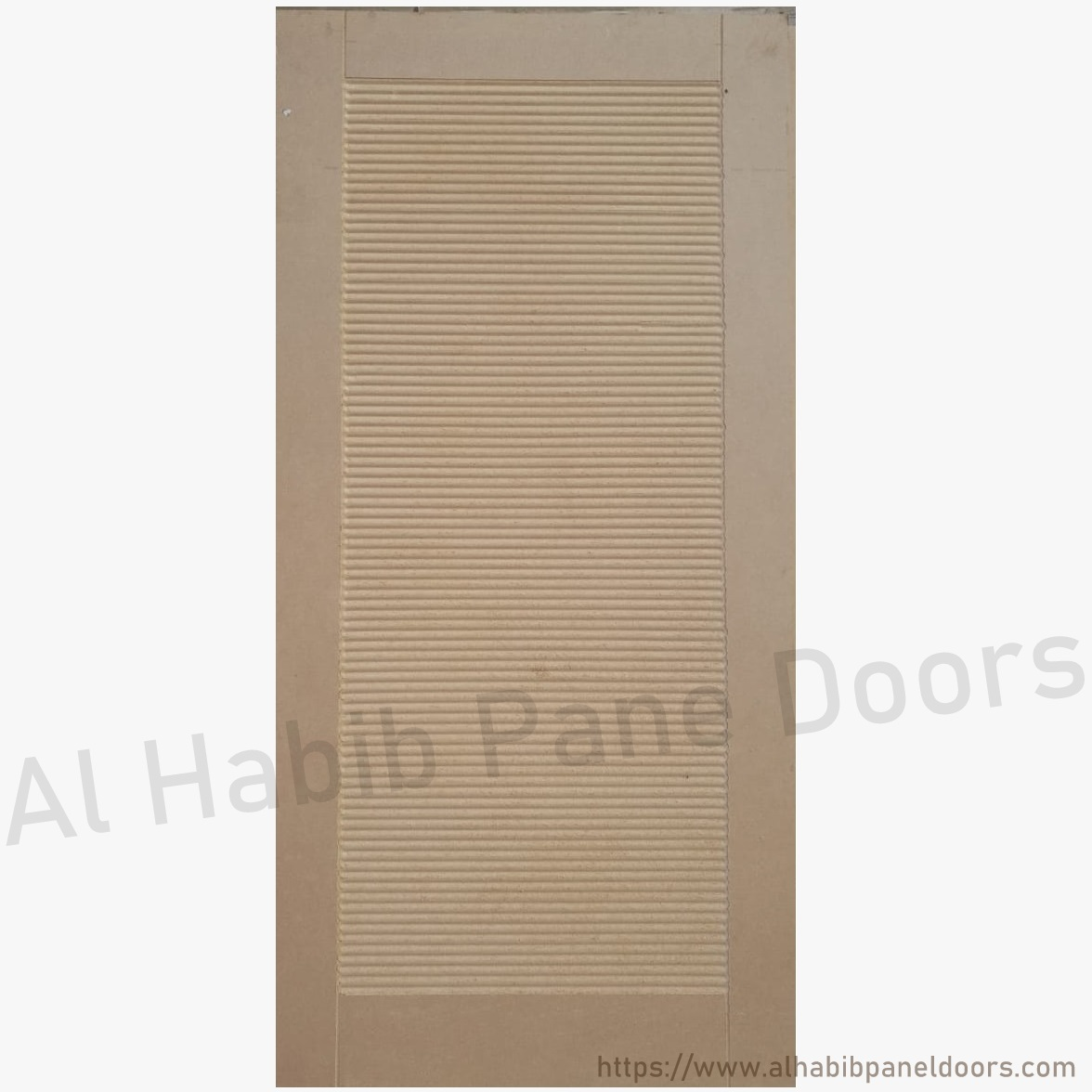 Mdf Louver Design Door Also Called Kangi Wala Design
