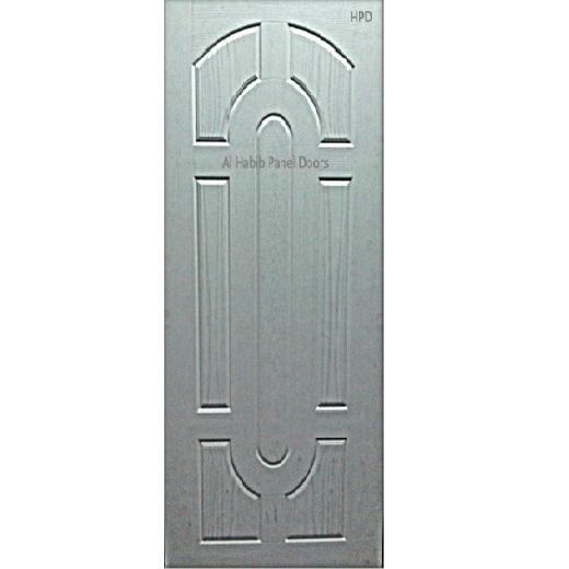 Malaysian Panel Door New Design Skin Doors Al