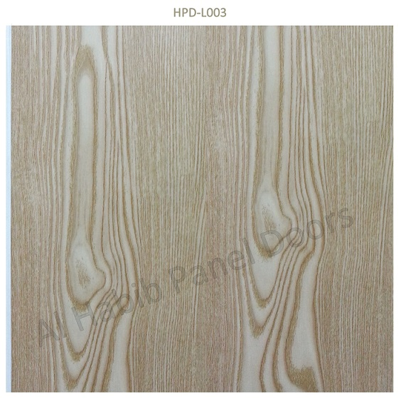 Oak Grains PVC Wall Panels