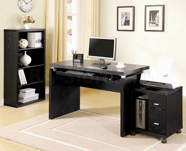 Charmant Office Computer Desk Side Table