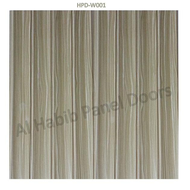 Straight Oak Textured Pvc Wall Panels Hpdl004 Pvc