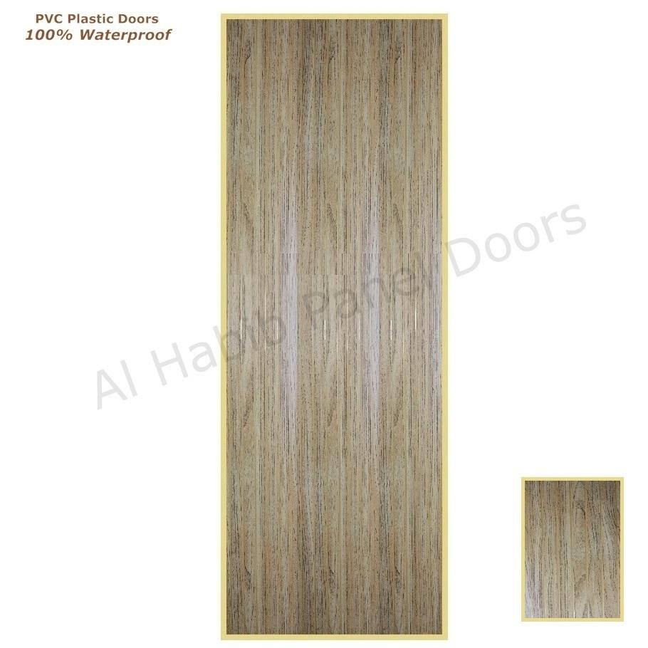 Pvc Panel Doors : Pvc doors al habib panel