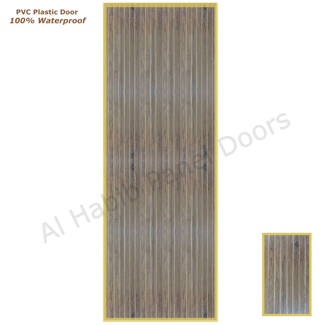 Pvc Panel Doors : Upvc door pvc doors al habib panel