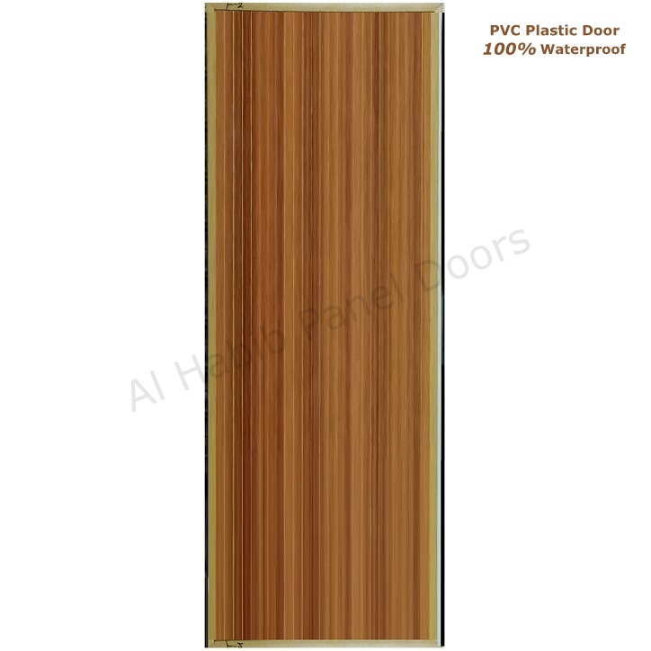 Pvc Plastic Door Hpd429 Doors Al Habib Panel
