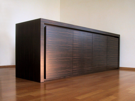 sideboard hpd305 sideboards al habib panel doors. Black Bedroom Furniture Sets. Home Design Ideas