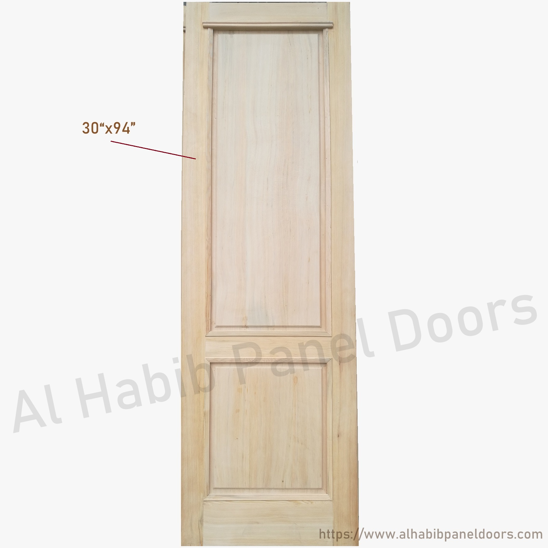 Solid wood doors doors al habib panel doors for Door design catalog