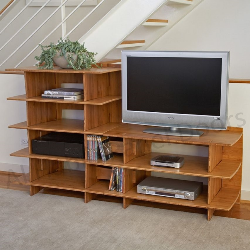 tv cabinet design - photo #22