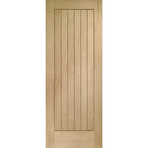 Vertical stripes door hpd384 solid wood doors al habib for Wooden rear doors
