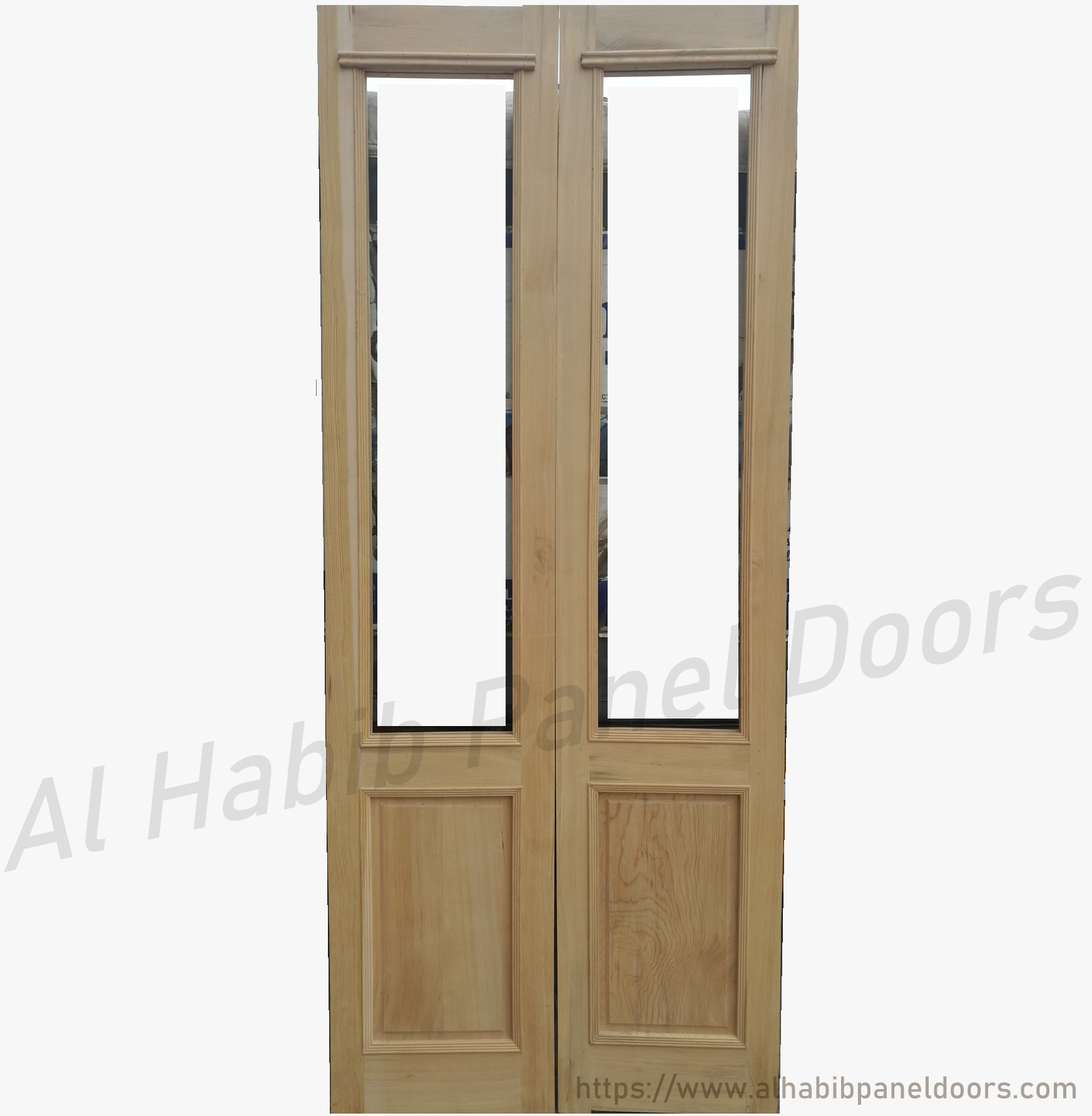 wood interior door with glass hpd175 glass panel doors al habib panel doors