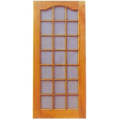 Wood Wire Mesh Door Hpd165 Mesh Panel Doors Al Habib