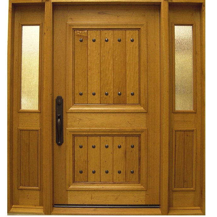 panel manufacturers interior door
