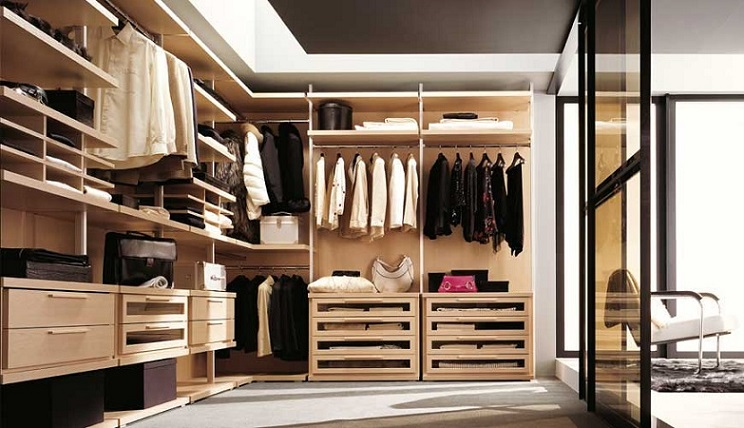 View Wardrobes